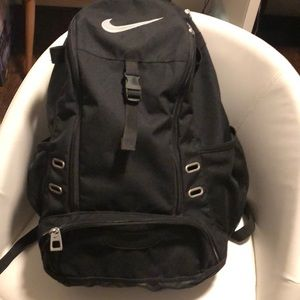 Nike soccer ball backpack